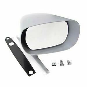 New 1969 1970 Ford Mustang Outside Mirror Right Side