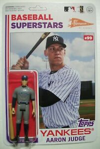 2020 Topps Big League Super7 Action Figure Select from Drop List Includes Box