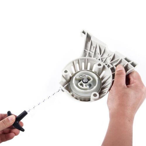 Seilzugstarter Reversierstarter Für Stihl KM90 KM100 KM110 KM130 FS90 FS100 FC90