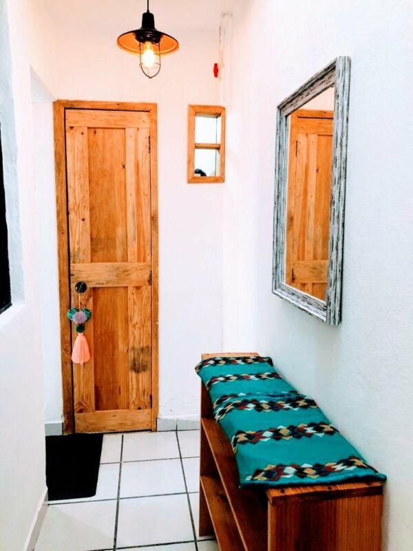 ¡¡CASA EN VENTA, TIPO HOTEL U HOSTAL, 5 SUITES, TERRAZA, San Cristobal, CHIAPAS¡¡