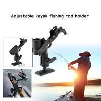 Adjustable Kayak Fishing Rod Holder 3.2cm Diameter Rod Holder Boat Kayak