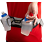 CamelBak-Arc-2-O-S-10-oz-Hydration-Runner-Water-Belt-Black-Electric-Blue-Running thumbnail 3