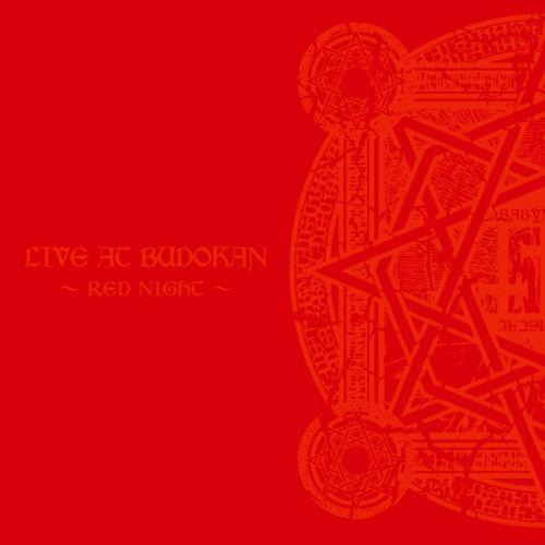 1 von 1 - Babymetal - Live at Budokan: Red Night & Black Night Apocalypse , 2 DVDs ...