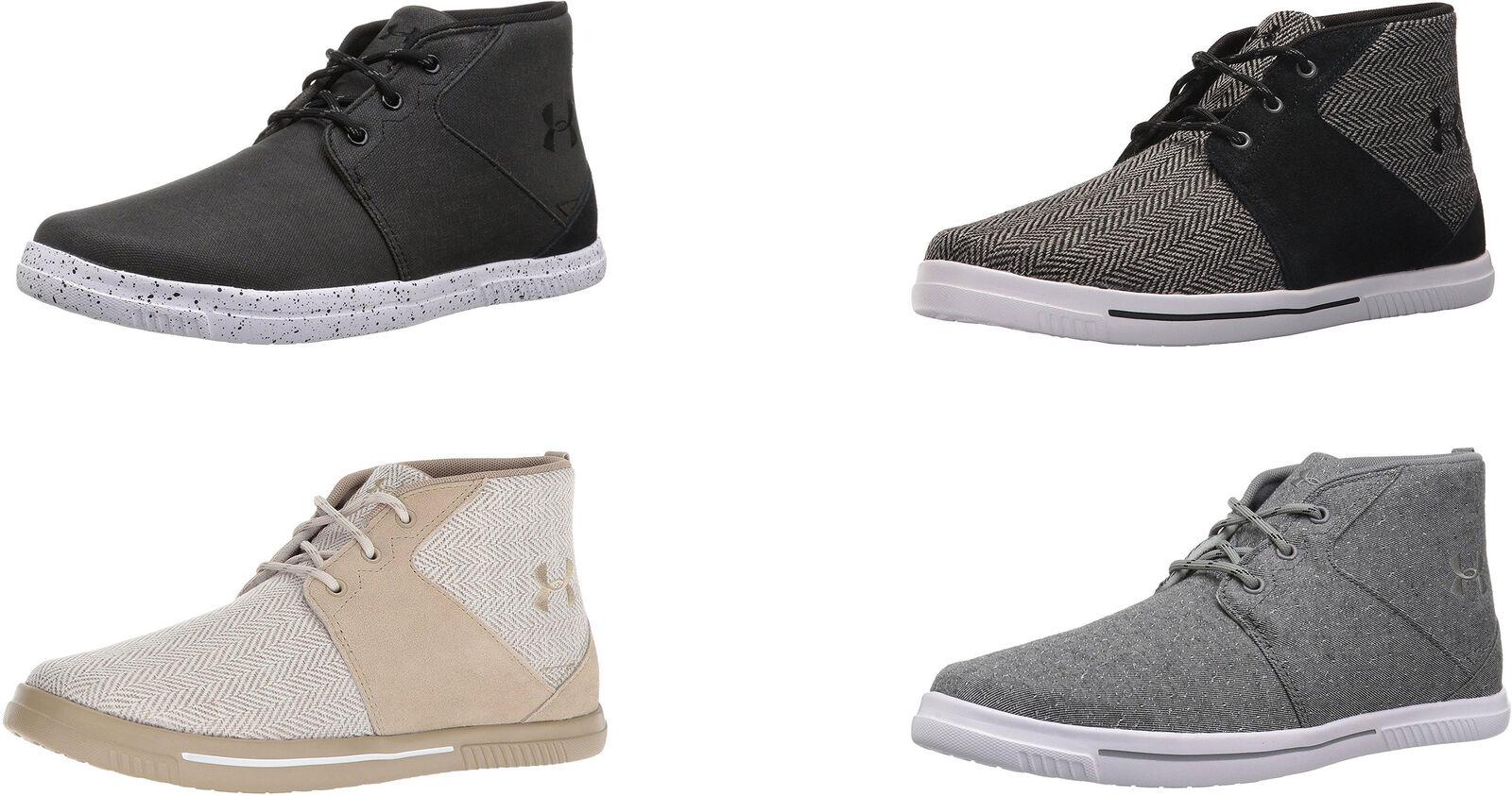 Street Encounter IV Mid Shoes