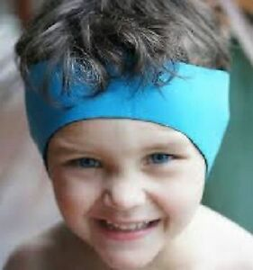 Aqua Swimming Ear Head Bands - Protection For Ears - Children Up to 10 Years