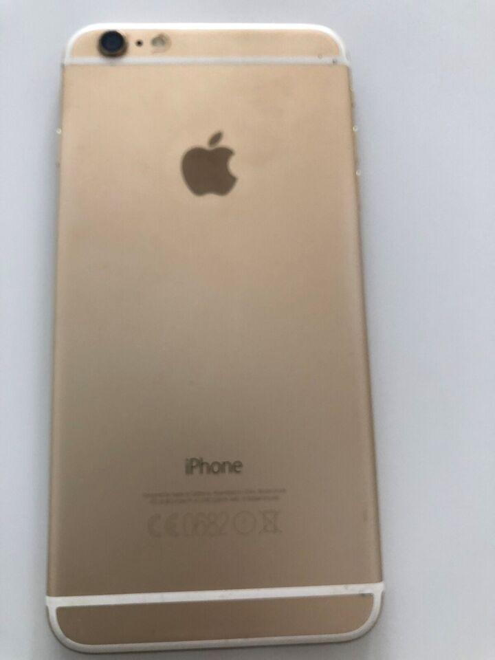 iPhone 6S Plus, 64 GB