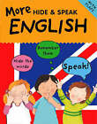 More Hide and Speak English by Catherine Bruzzone, Sam Hutchinson (Paperback, 2007)