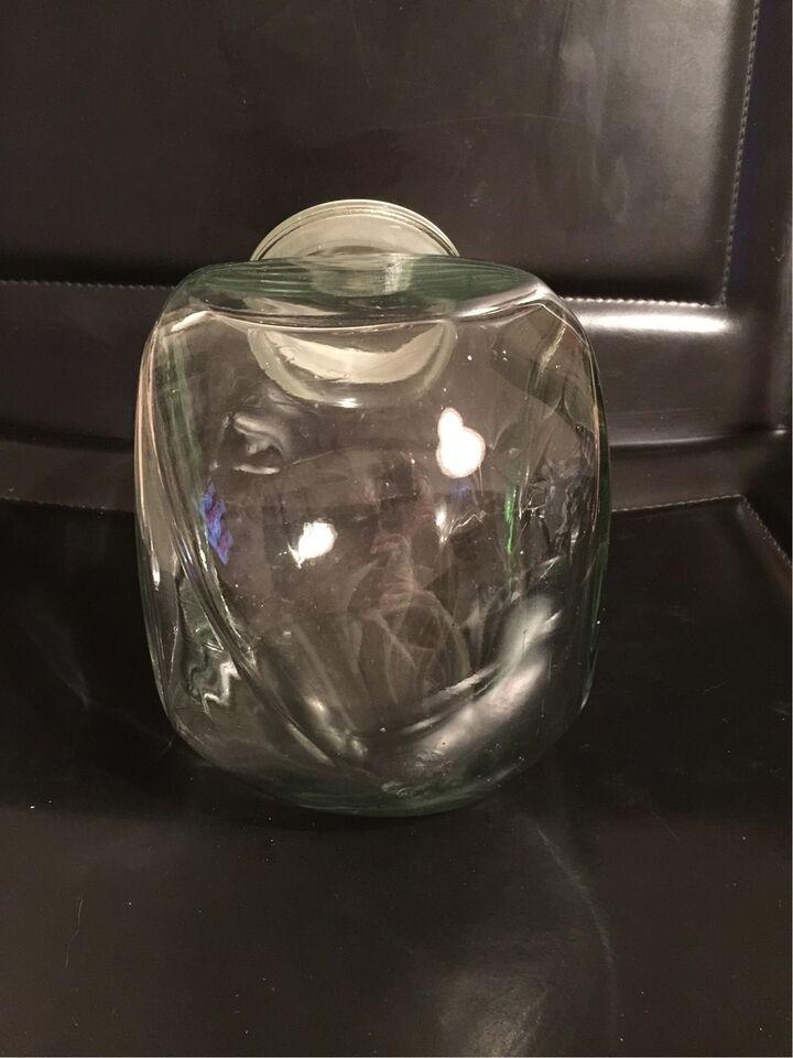 Glas, Opbevarings glas