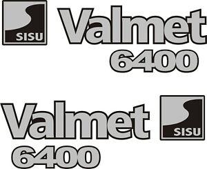 research.unir.net Motors Other Motorcycle Parts Valmet 6400 ...