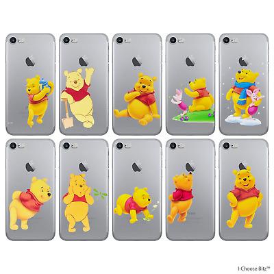 Winnie the Pooh Disney Funda iPhone 6 iPhone 6S (4.7 pulgadas