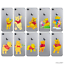 Winnie-the-Pooh-Case-Cover-for-Apple-iPhone-6-6s-4-7-034-Screen-Protector-Gel