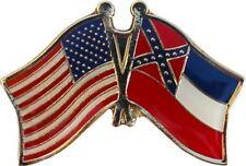 Wholesale Pack of 12 USA American Basque Friendship Flag Bike Hat Cap lapel Pin