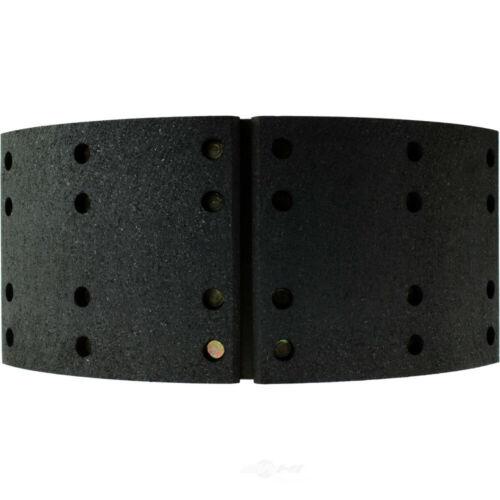 Drum Brake Shoe-Heavy Duty Brake Shoes-Preferred Rear Centric 112.06140
