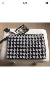 Bnwt Monochrome Monochrome Clutch Clutch Accessorize Bag Bnwt Monochrome Clutch Accessorize Bag Bnwt Bag Monochrome Accessorize Bnwt Accessorize AxRBOwq4rA