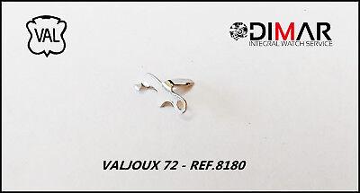 Calibre.72 Valjoux Pieza.8180 Verkaufsrabatt 50-70%