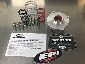 EPI Sport Utility Clutch Kit WE437184