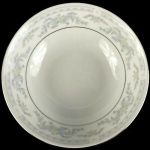 3-Coupe-Soup-Cereal-Bowl-Excel-China-Somerset-Pattern-Floral-6-1-4-034