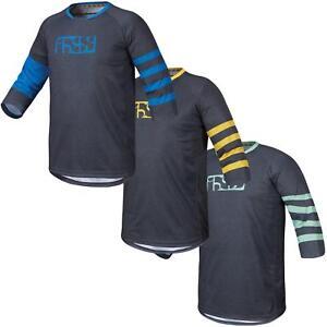 IXS Vibe 6.2 BC 3-4 Trail HOMMES Jersey Vélo Shirt MTB Maillot Mountain Bike-afficher le titre d`origine h7XRm9EE-07141601-257084092