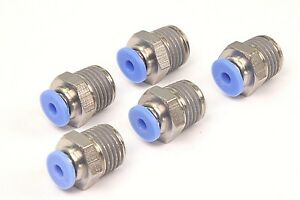 5PCS-Pneumatic-Push-in-Connector-1-8-034-OD-Tube-x-1-4-034-Male-NPT-Thread-Coupler