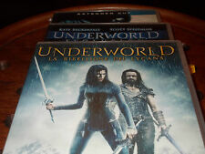 Underworld (2003) LA TRILOGIA! Sony Dvd ..... Nuovo