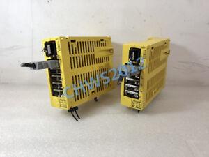 1Pcs Used for FANUC A02B-0259-C180 NC machine tool iO module servo driver