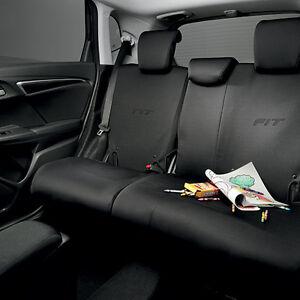 Genuine-OEM-2015-2019-Honda-Fit-Rear-Seat-Covers