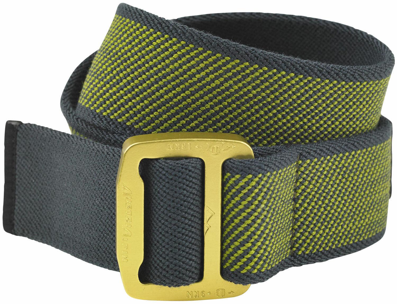 AustriAlpin Textilgürtel Stretch Cobraframe® 38