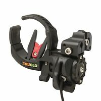 For 2017 Truglo Lock•fire™ Drop-away Arrow Rest