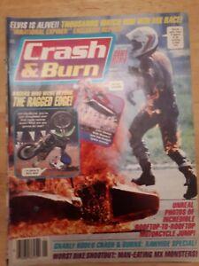 Crash-And-Burn-Magazine-Jan-1989-Dirt-bike-magazine