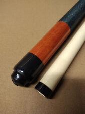 """13.00mm Blue Shapes McDermott K96B 42/"""" Kids Cue Youth // Junior"""