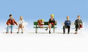 N-1-160-escala-figuras-modelismo-maqueta-Gente-sentada-scenery-People-Noch-36530