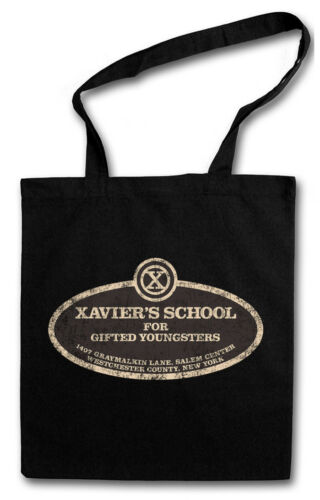 XAVIER/'S SCHOOL FOR GIFTED YOUNGSTERS Charles X Comic Xavier Men Schule