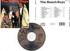 "THE BEACH BOYS ""Surfin' Safari - Live"" (CD) 1989"