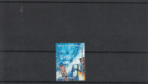 South-Africa-2005-MNH-Year-of-Physics-1v-SG-1554-Einstein-Satellite-Science
