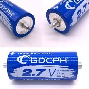 Super-Farad-Capacitor-Long-Foot-Low-High-Frequency-ESR-Ultracapacitor-2-7V-3000F