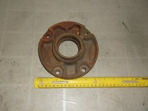 New-Pinion-Bearing-Housing-Pod-for-EARLY-MF25-Style-Fort-Morra-Long-Disc-Mowers