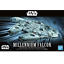Bandai-Star-Wars-MILLENNIUM-FALCON-STAR-WARS-THE-RISE-OF-SKYWALKER-1-144 miniature 1