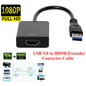 USB-2-0-3-0-to-1080P-HD-HDMI-HDTV-Cable-Adapter-Converter-For-Laptop-Desktop-PC
