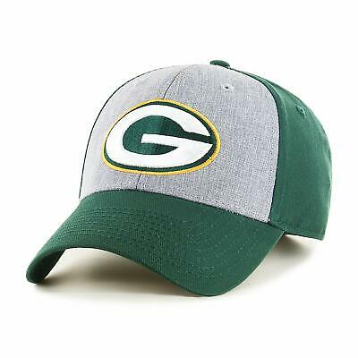 Womens Team Color OTS NFL Green Bay Packers Womens Challenger Adjustable Hat
