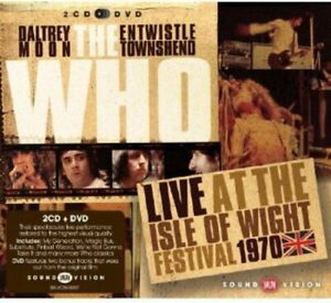 The-Who-Live-At-The-Isle-Of-Wight-Festival-1970-2CD-DVD