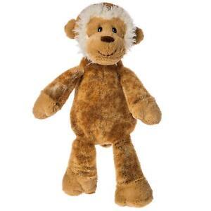 """Mary Meyer Mazy Monkey Soft Toy, 13"""""""