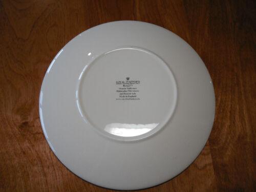 "Royal Stafford England Radio BLOSSOM Dinner Plate 11 1//4/""       22 available"