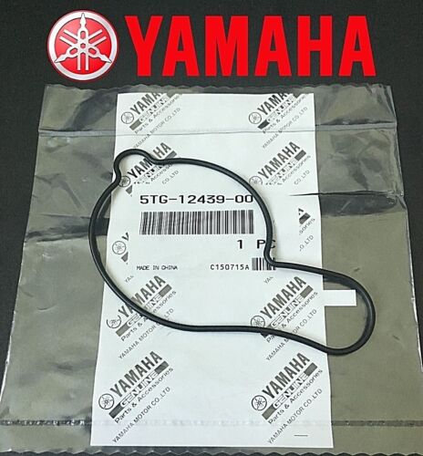 Yamaha OEM water pump cover O-ring gasket YFZ450 YFZ 450