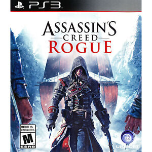 Assassin S Creed Rogue Ps3 Brand New 887256000127 Ebay