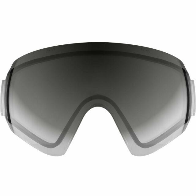 VForce Profiler Goggle Lens-DUAL Vitre thermique-HDR Quicksilver
