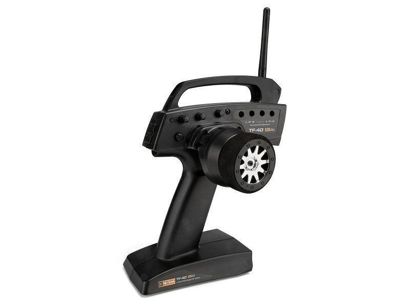 HPI TF-40 3-Channel 2.4GHz Transmitter Only - 105381