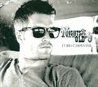 Nights of the Old No. 9 by Cord Carpenter (CD, 2012, Mantus Music)