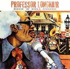 Rock 'n Roll Gumbo [Sunnyside] by Professor Longhair (CD, Aug-2006, Sunnyside)
