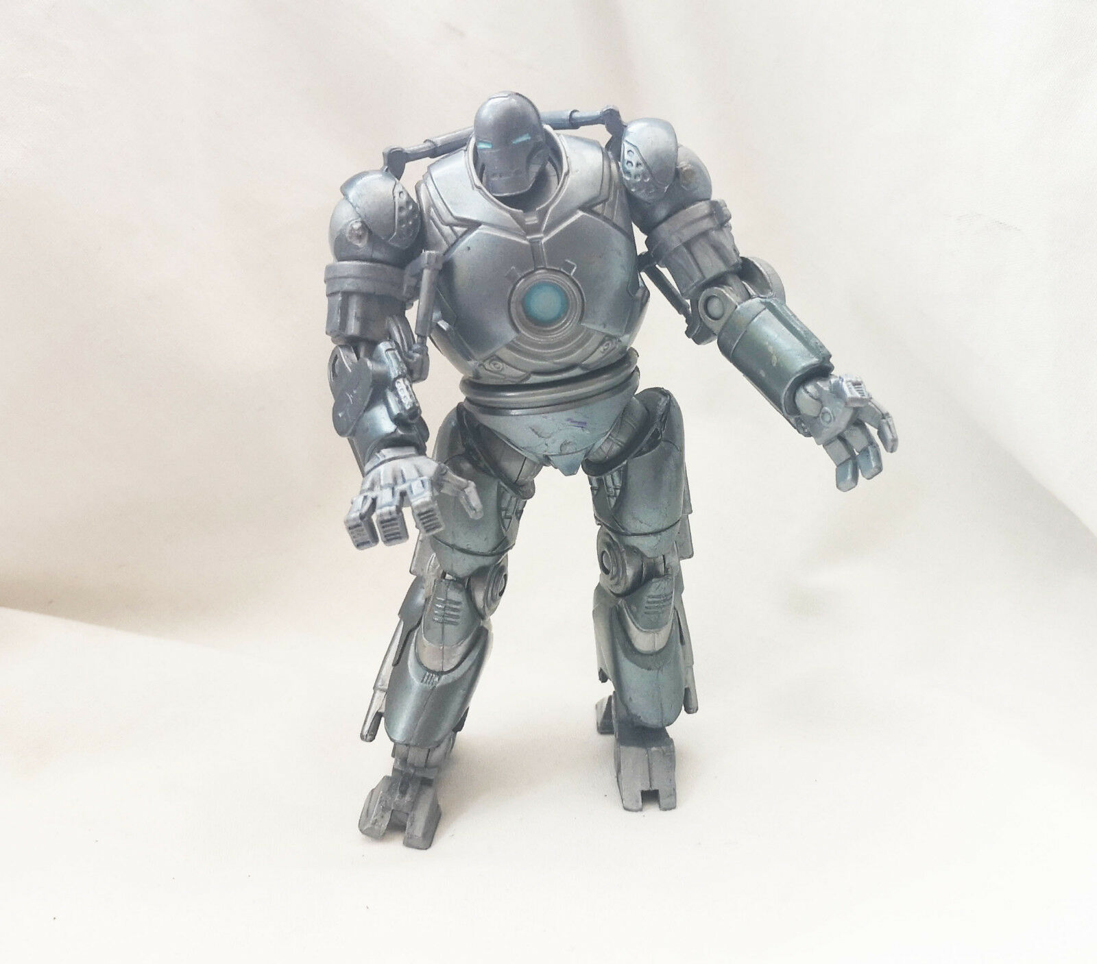 Iron Monger Marvel Universe Iron man Movie Action Action Action figure 3.75 inch scale toy cbd4a6