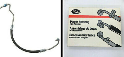 For Buick Chevrolet GMC Pontiac Power Steering Pressure Line Hose Assy Gates